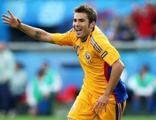 Adrian Mutu se gândește la echipa națională și recunoaște că Steaua este o forță în Liga I