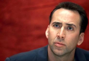 Nicolas Cage filmează pe autostrada Bucureşti – Ploieşti