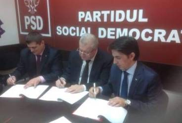 USD s-a constituit și în Prahova