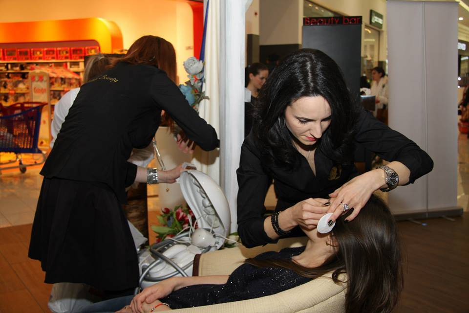 Răsfățul feminin continuă la Ploiești Shopping City de Ziua Femeii