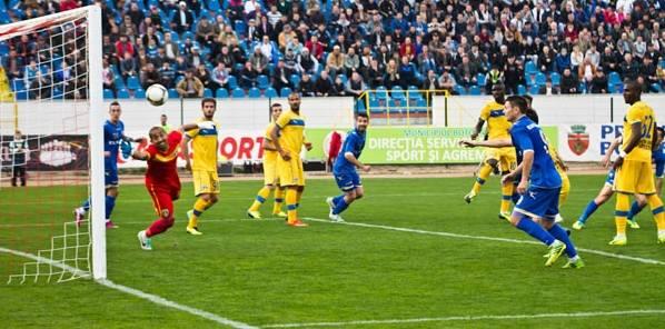 Prima dintre cele șase… finale ale Petrolului pentru locul 2. Meciul cu FC Botosani, cu grad mediu de risc