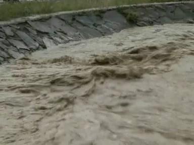 Bărbatul dispărut în apele Bucovelului a fost găsit înecat