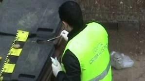 Cadavrul unui nou născut, găsit într-un container de gunoi din Ploieşti