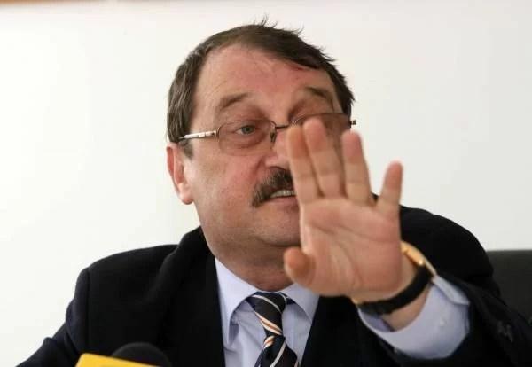 Mircea Băsescu, fratele fostului preşedinte, va fi eliberat condiţionat