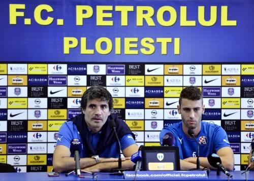 Frate, frate, dar… brânza-i pe bani: antrenorul Zoran Mamic iese la raport în fața fratelui patron, Zdravko!