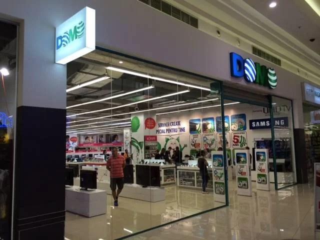 Din 28 august DOMO Ploiești Shopping City se mută într-un spațiu de două ori mai mare