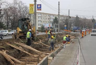 Noi restricţii de circulaţie în Ploieşti. Vezi zonele afectate