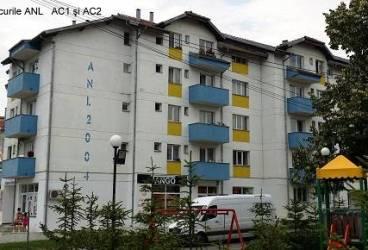 VĂLENII DE MUNTE. Apartamentele din blocurile ANL pot fi cumpărate