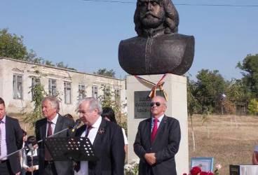 """Judeţul Prahova, reprezentat la cursurile Universităţii """"Iosif Naniescu"""", Sângerei – Republica Moldova"""