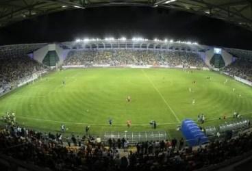 """FCSB joacă sâmbătă la Ploieşti, pe stadionul """"Ilie Oană"""""""