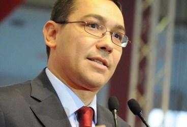 """Victor Ponta, atac dur la Liviu Dragnea: """"ai facut totul doar pentru tine, azi fă ceva şi pentru binele cetăţenilor"""""""