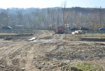 Se deschide noul pod dintre comunele Proviţa de Sus şi Adunaţi