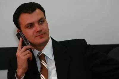 Sebastian Ghiţă candidează la şefia PSD