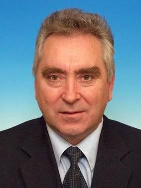 Ion Luchian – preşedinte interimar PNL Prahova