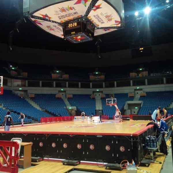 CSU Asesoft – în căutarea fructificării celor două șanse de a ajunge în Top 32, după meciul de la Ierusalim