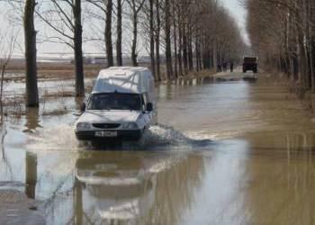 Autorităţile sunt în alertă. Ce măsuri s-au luat pentru evitarea inundaţiilor