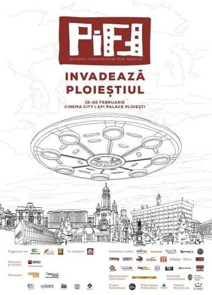 644 de filme din 42 de ţări, înscrise la Festivalul Internaţional de Film Ploieşti – PIFF