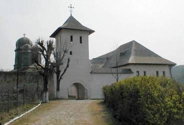 Dumnezeu nu doarme! Ce-a păţit un bărbat care a încercat să fure din Mânăstirea Apostolache