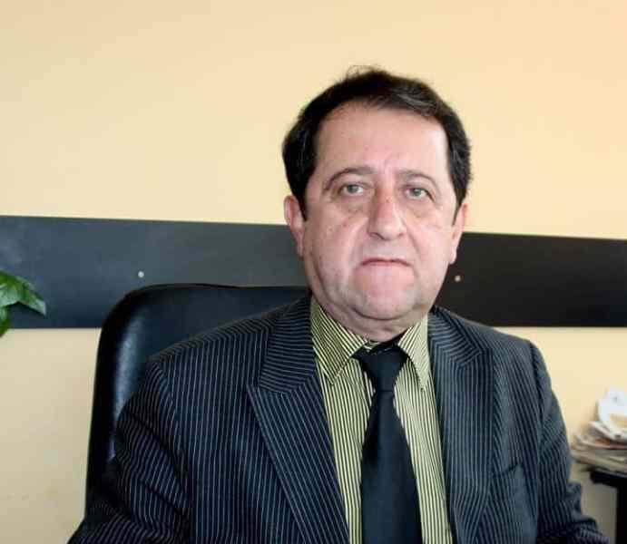 Iulian Teodorescu – demis din funcţia de primar interimar