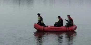 Cadavrul unui tânăr găsit în râul Prahova, la Filipeştii de Târg