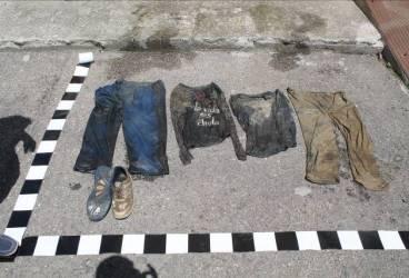 Cadavru neidentificat găsit în stare de putrefacţie în Bucov