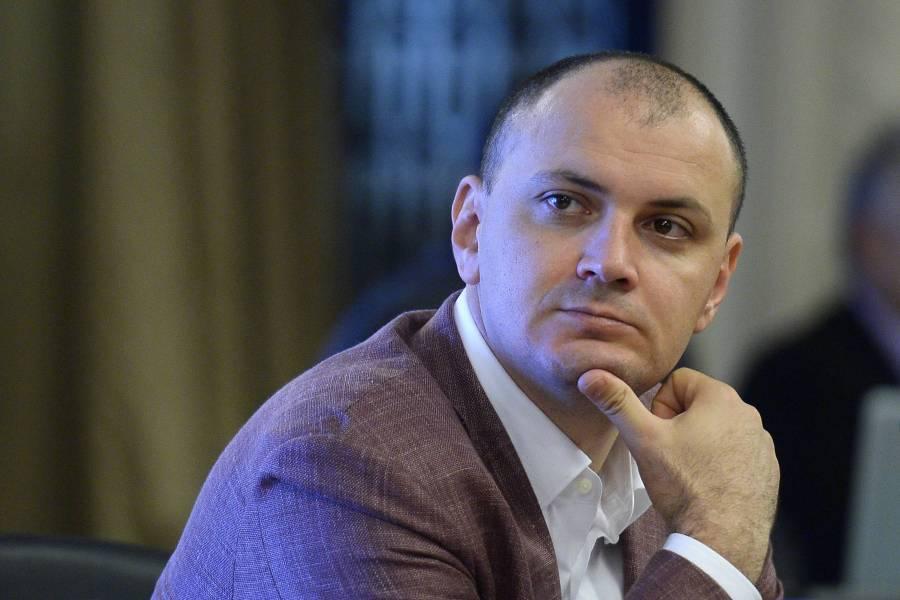 Tribunalul Prahova menţine măsura arestului preventiv pentru Sebastian Ghiţă
