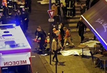 Doi români morți în atentatele de la Paris