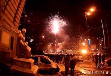 """""""Revelion fără incendii!"""" – măsuri de prevenire a incendiilor în localurile care organizează mese festive de Revelion"""