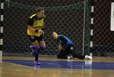 Handbalistele de la CSM Ploiești, revenire pe loc de cupe europene. Vedete contra Zalăului au fost Tatalovic și Bozovic