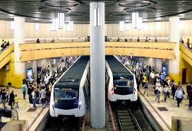 Conducerea Metrorex a fost demisă după un incident la staţia Eroilor