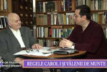 Valenii de Munte la timpul prezent 05 feb 2016 Carol I si Valenii de Munte p 2 Valea Prahovei TV  Valea Prahovei TV