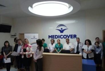 Medicover a inaugurat o clinică cu peste 25 de specialităţi în Ploieşti