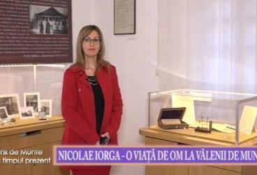 Valenii de Munte la timpul prezent 04 mar 2016 sed consiliu local, Expozitie N Iorga p 2