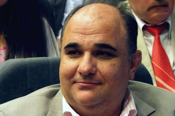 Radu Ionescu, 2 ani şi 6 luni de închisoare pentru luare de mită