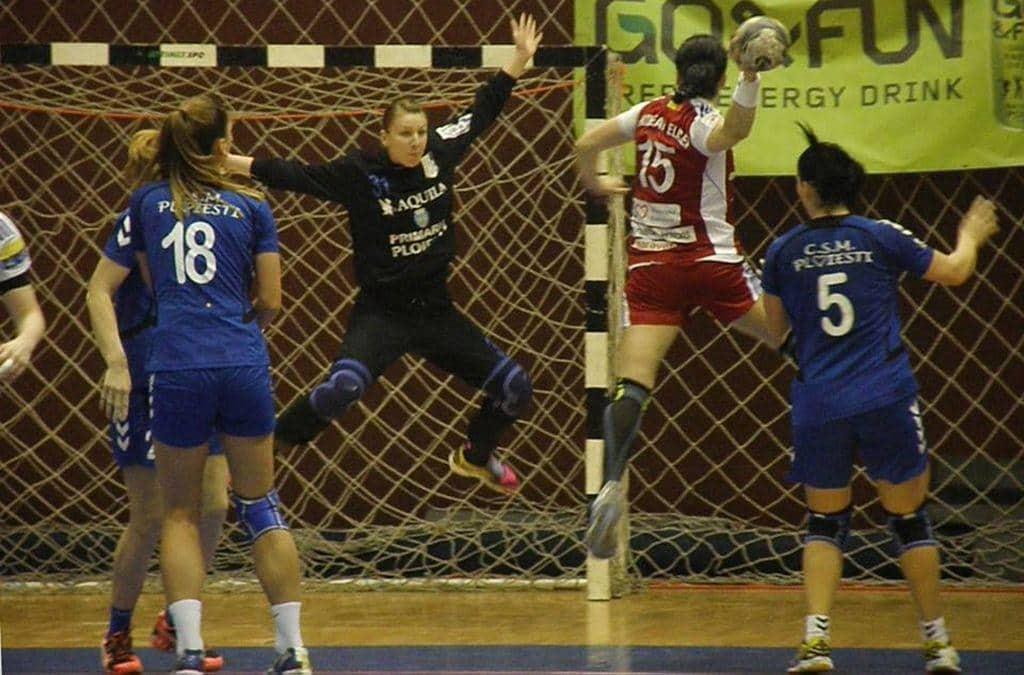 Astăzi, cuplaj de gală la sala Olimpia: Ploiești versus Baia Mare, la handbal