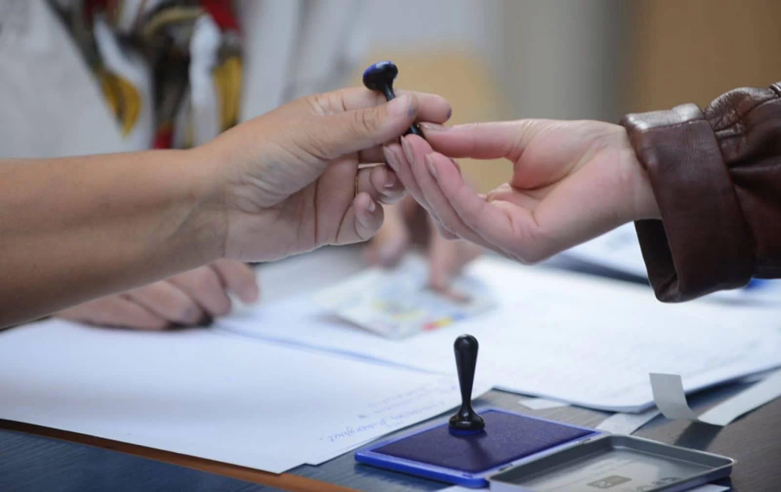 Prezenta la vot in localitatile din Prahova – ora 18