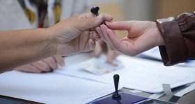 Prezenta la vot in localitatile din Prahova – ora 16