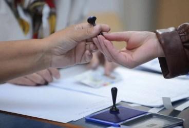 [ora 17] Prezenta la vot – Alegeri Parlamentare