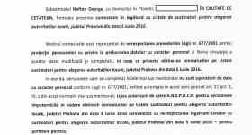Bombă electorală! Se contestă toate listele de susţinători din Prahova