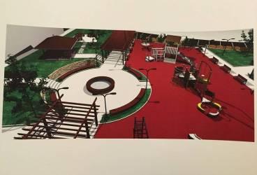 Parc de relaxare şi agrement în Azuga