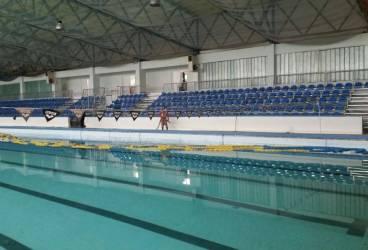 Cât timp va mai funcţiona bazinul de înot Vega