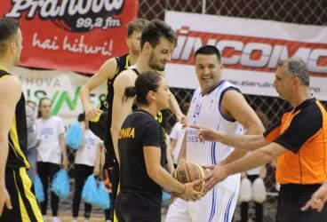 Încă un meci câștigat, și Ploieștiul va avea din nou echipă de baschet masculin in Liga Națională!