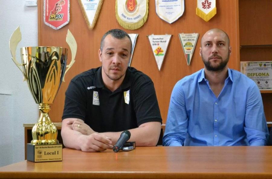 Doi ieșeni au readus Ploieștiul în Liga Națională de Baschet Masculin! Și visează la vremurile… Asesoftului