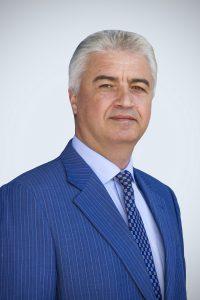 Liviu Ilasi, director general CONPET