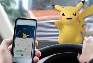 Pokemon GO – lansat oficial și în România. Vezi ce recomandă Poliția