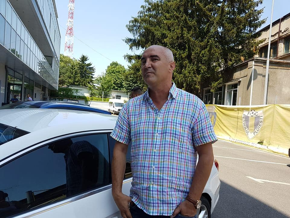 """S-a aflat sarcina EXCLUSIVĂ a consultantului Vivi Răchită la Primăria Ploiești: proiectul """"Școala și Sportul"""""""