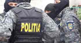 Percheziţii ale Poliţiei Mizil la suspecţi de tâlhărie