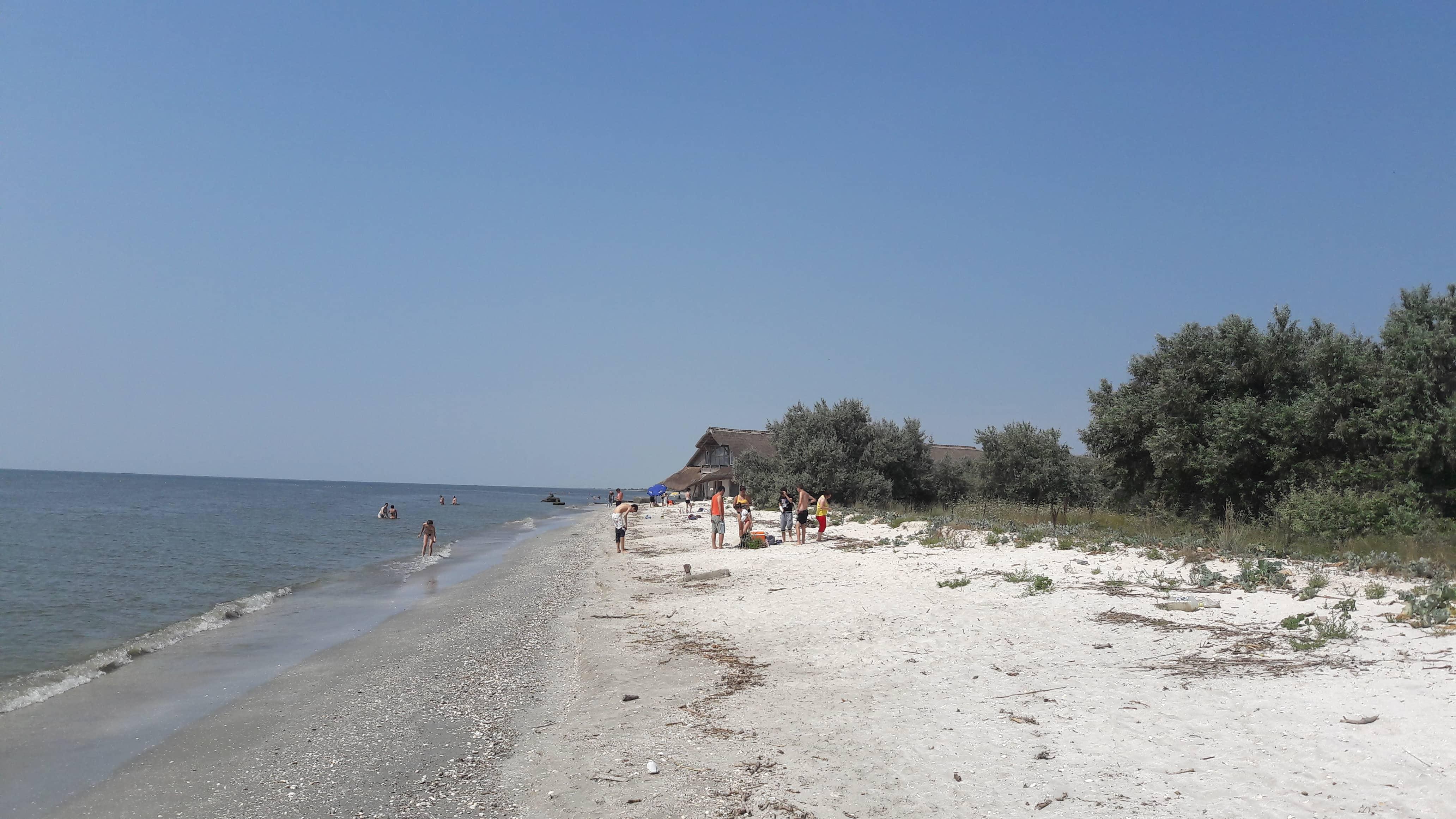 Cea mai spectaculoasă plajă virgină de pe litoralul românesc bate rău Mamaia – GALERIE FOTO-VIDEO