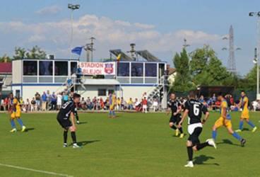 CSM Ploiești se înscrie pe lista cluburilor cu disponibilitatea de a ajuta AS Petrolul '52. Pe primul loc e CS Blejoi