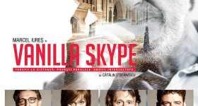 Vanilla Skype, primul spectacol de teatru cu casting pentru spectatori, se joacă în Ploiești